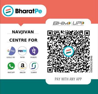 NCDIndia BharatPe QR